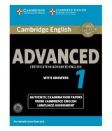 Cambridge Advanced Practice Tests