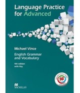 Language Practice for Advanced (CAE)